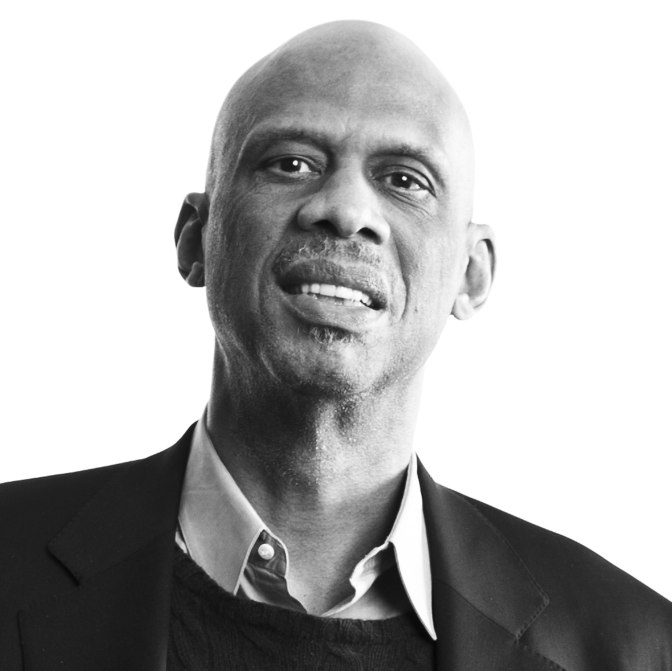Kareem Abdul-Jabbar: <i>White People</i> Gets It Right About Being White